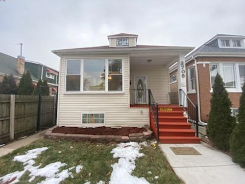 3709 W 59th Place, Chicago, IL 60629 - #: 10970825