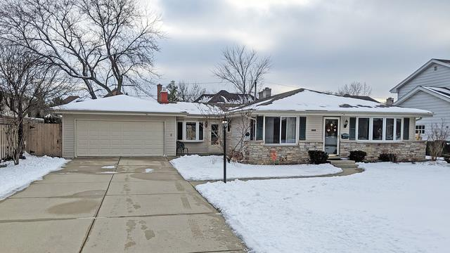 3835 Gregory Drive, Northbrook, IL 60062 - #: 10961827