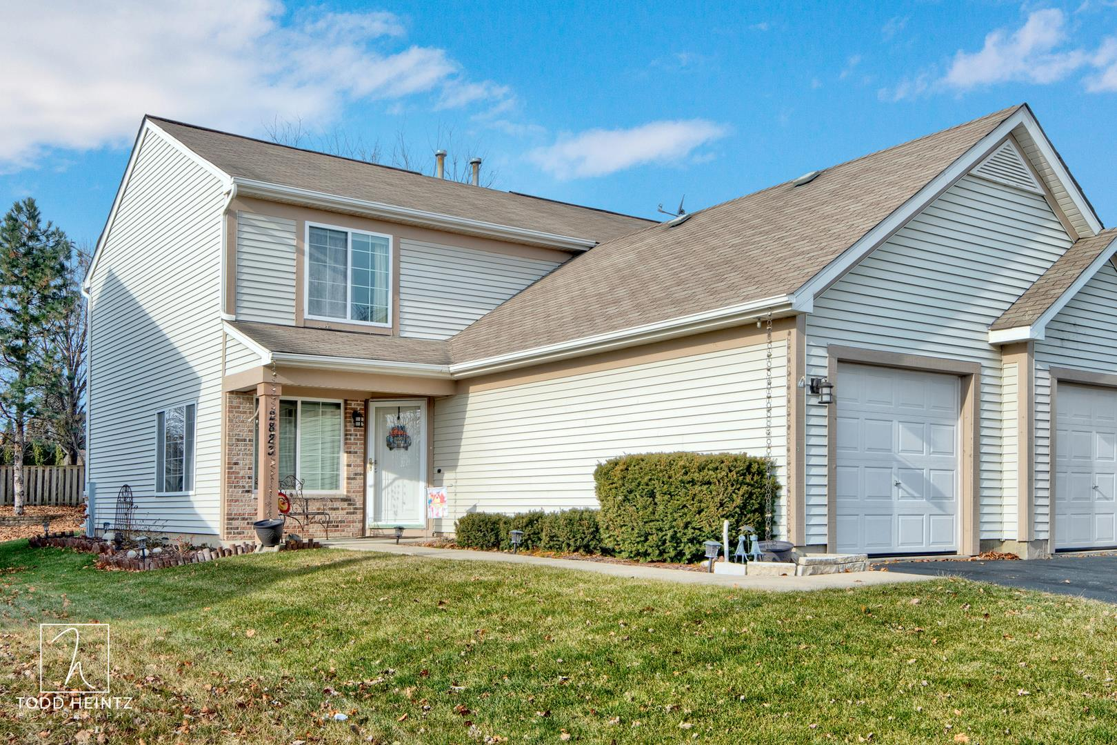 2823 Sorrel Row, Lake In The Hills, IL 60156 - #: 10593828
