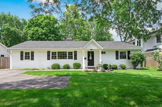 5108 Wolf Road, Western Springs, IL 60558 - #: 10614828