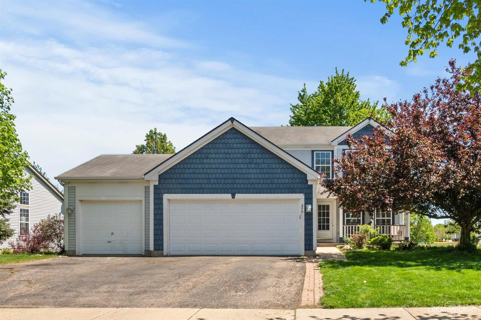 279 Paine Street, South Elgin, IL 60177 - #: 11079828