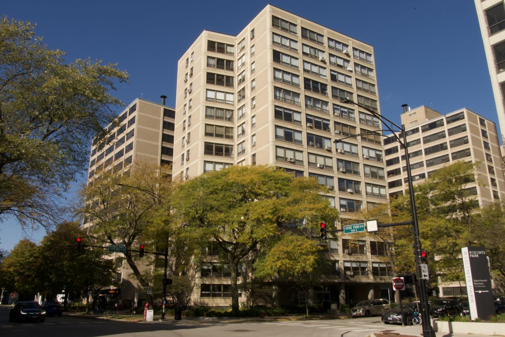 5050 S East End Avenue S #4A, Chicago, IL 60615 - #: 10921829