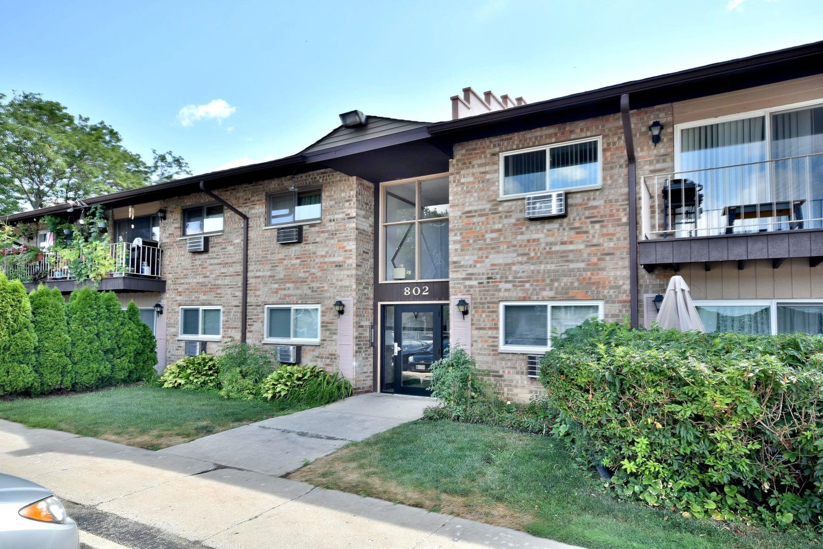 802 E OLD WILLOW Road #111, Prospect Heights, IL 60070 - #: 10527830