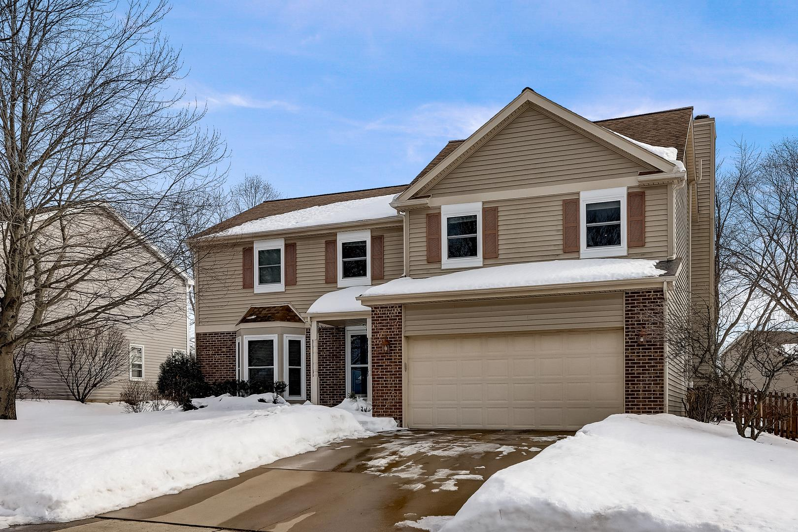 27W137 Chestnut Lane, Winfield, IL 60190 - #: 10998831
