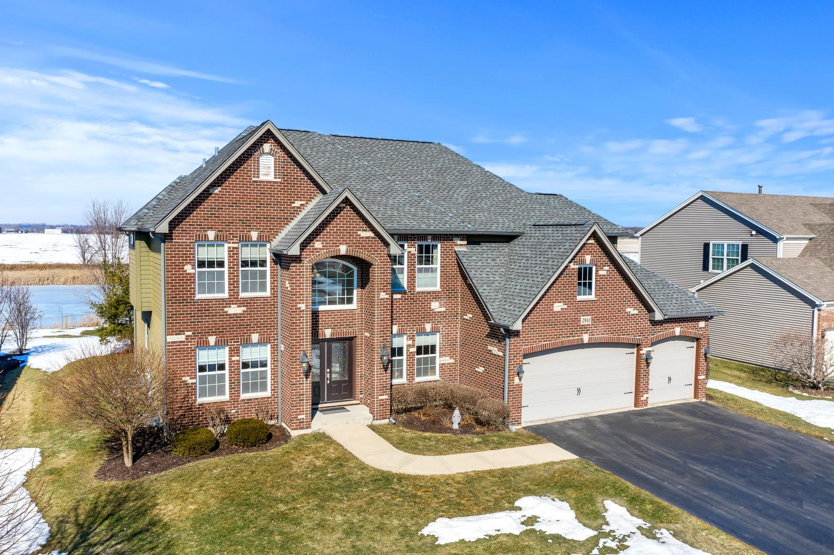 2841 Sterkel Road, North Aurora, IL 60542 - #: 11009832
