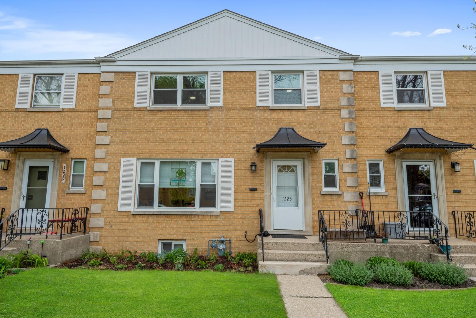 1225 WASHINGTON Street #1225, Evanston, IL 60202 - #: 11079833