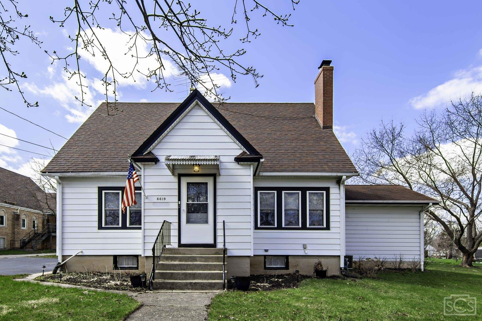 6619 Main Street, Union, IL 60180 - #: 10688834