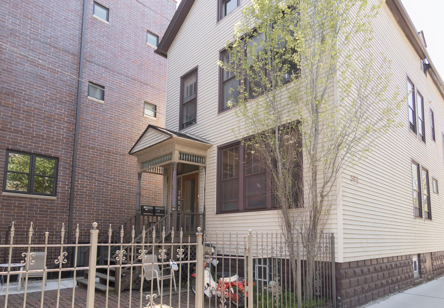 2682 N Orchard Street #2R, Chicago, IL 60614 - #: 10722834