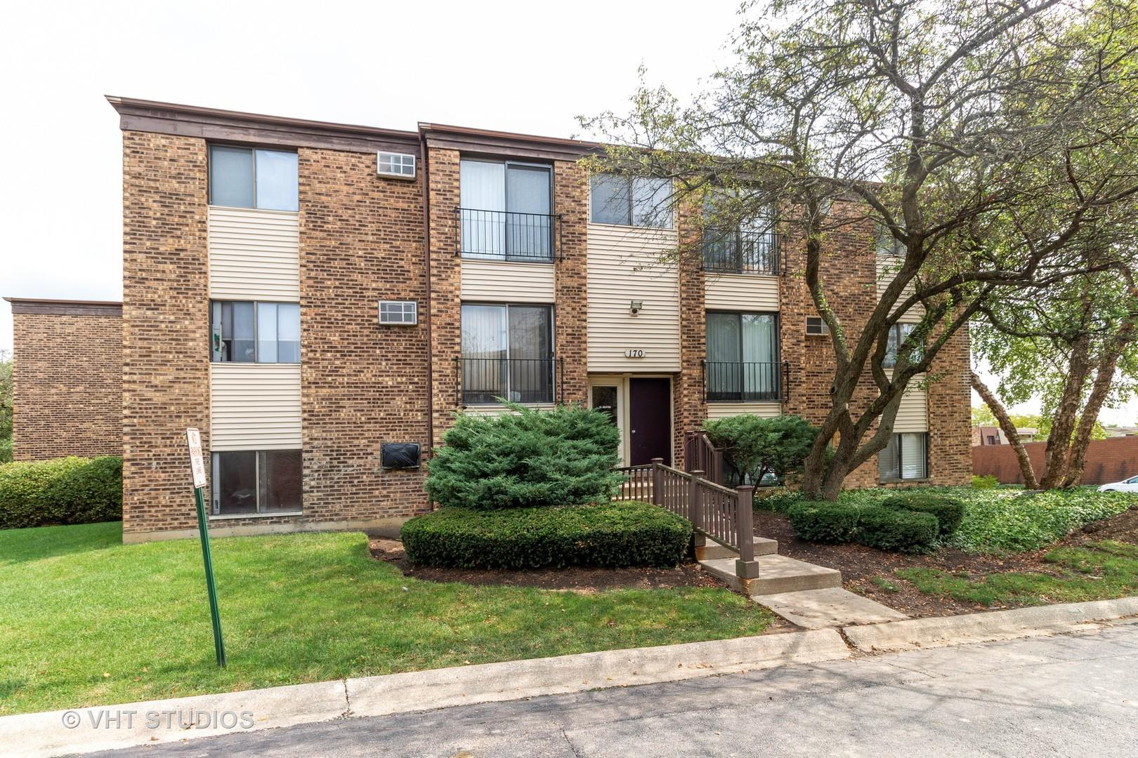 170 Dunteman Drive #302, Glendale Heights, IL 60139 - #: 10854834