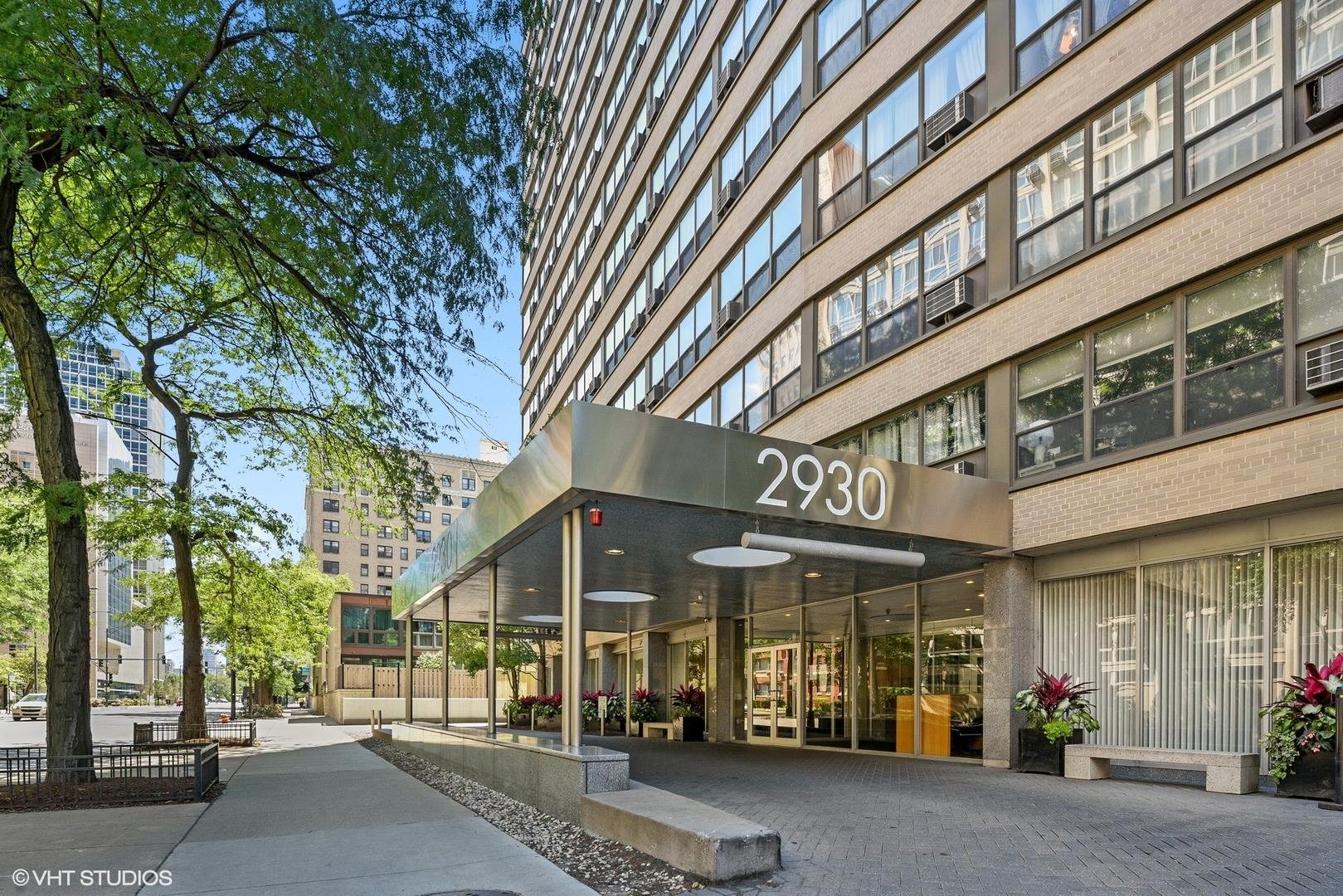 2930 N Sheridan Road #1007, Chicago, IL 60657 - #: 11033834