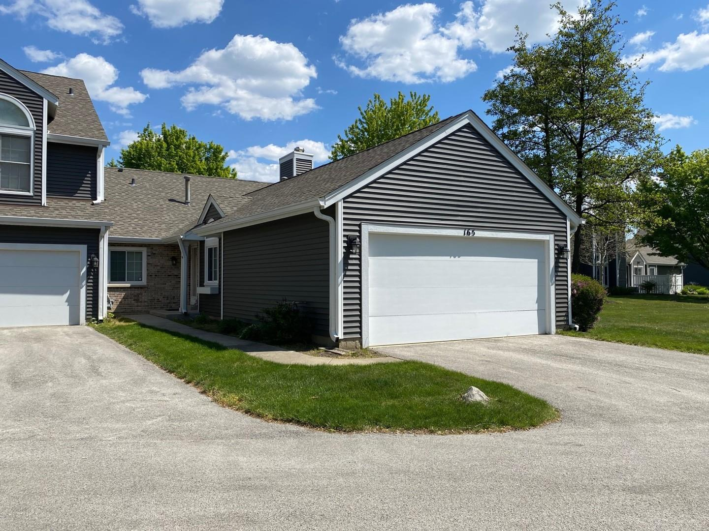 165 E Raleigh Court, Bloomingdale, IL 60108 - #: 11094834