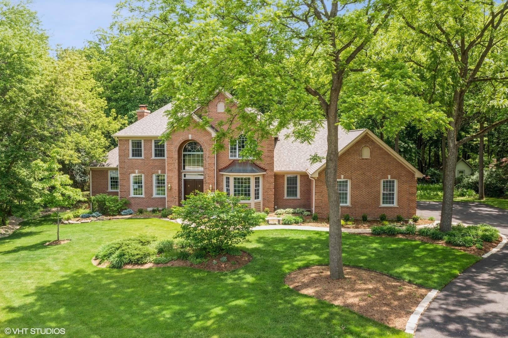 8206 Red Bark Lane, Cary, IL 60013 - #: 11115834