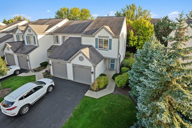 2526 Carrolwood Road, Naperville, IL 60540 - #: 10457835