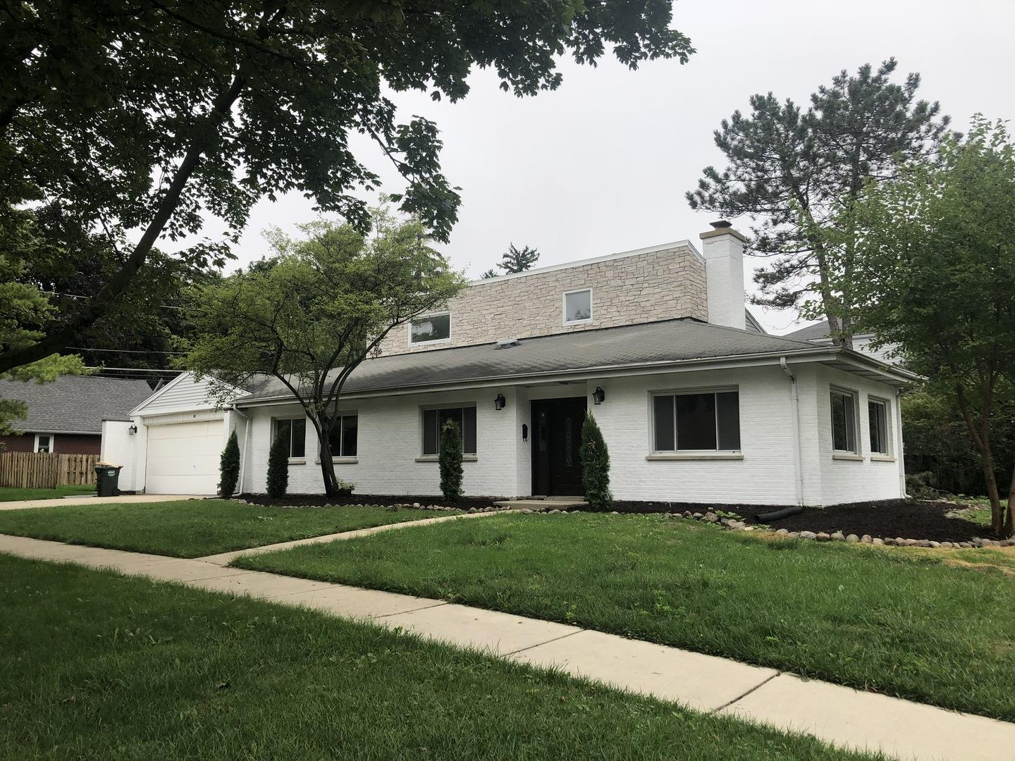 112 E FREMONT Street, Arlington Heights, IL 60004 - #: 10892835