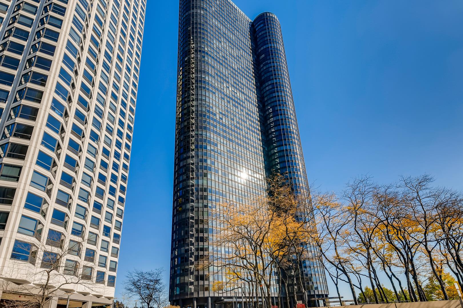 155 N Harbor Drive #2702, Chicago, IL 60601 - #: 10925835