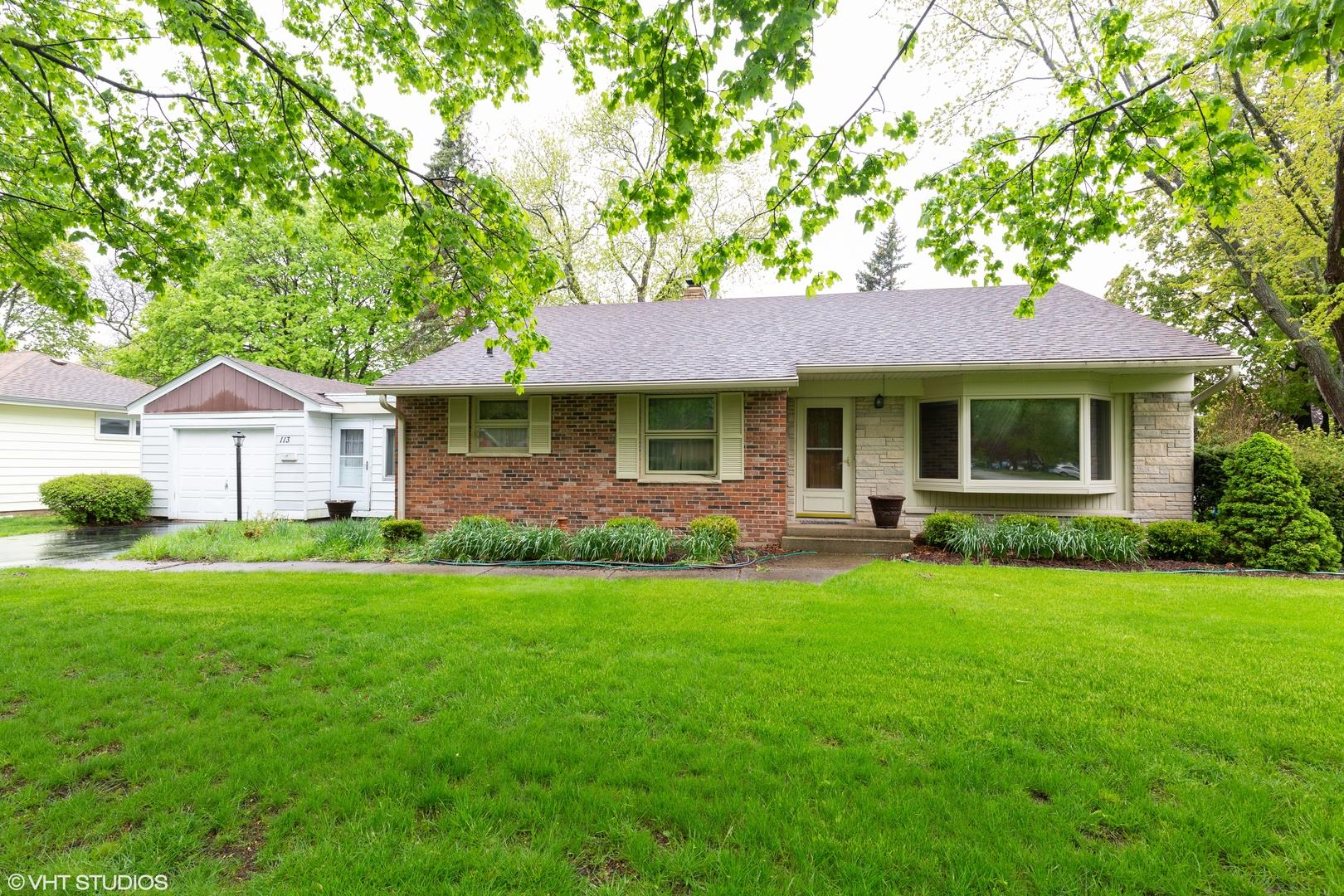 113 Howard Avenue, East Dundee, IL 60118 - #: 10638836