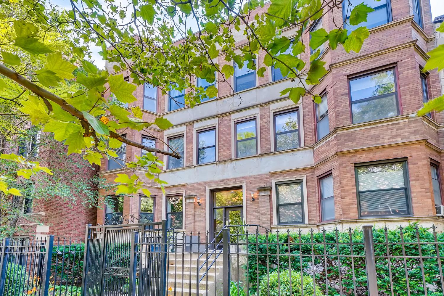 5231 N Winthrop Avenue #1N, Chicago, IL 60640 - #: 10801836
