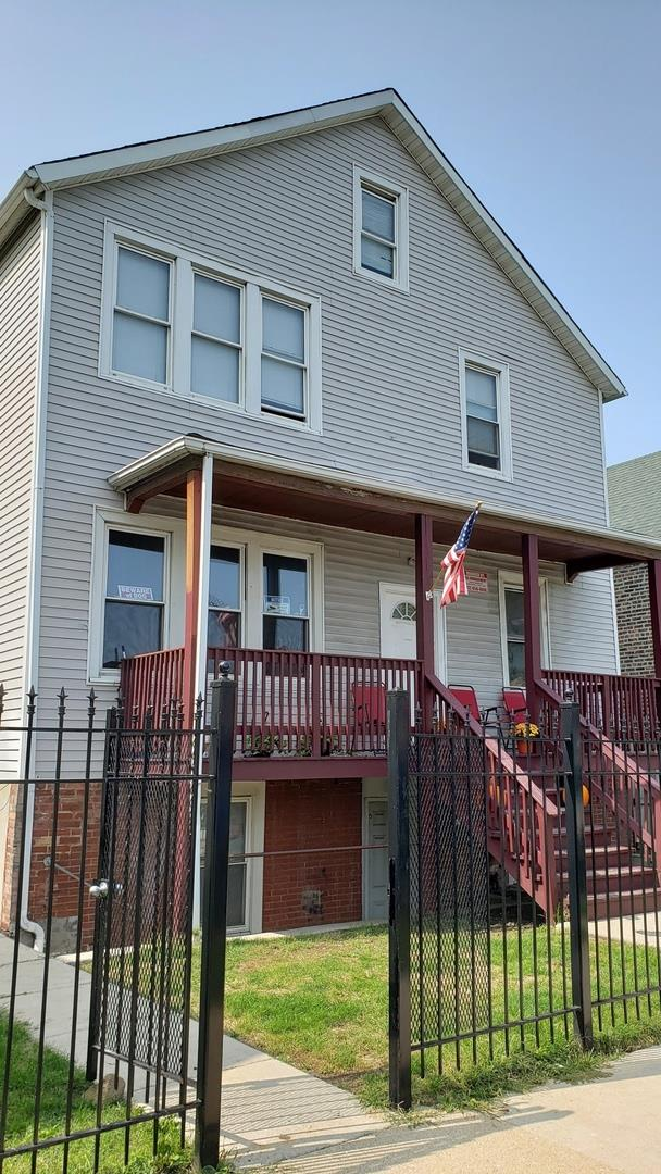 3540 S Rockwell Street, Chicago, IL 60632 - MLS#: 10863836