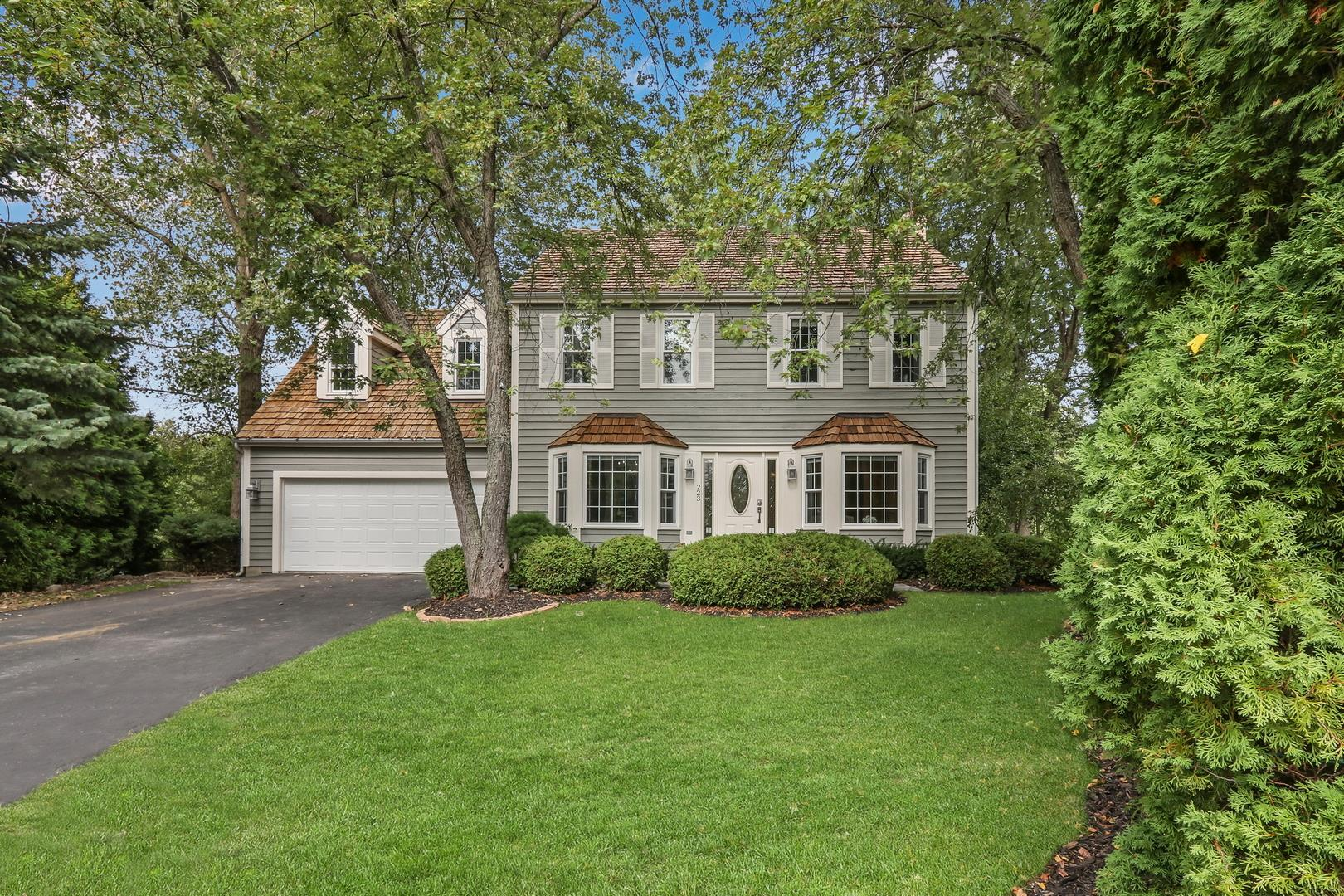 223 Mayflower Court, Gurnee, IL 60031 - #: 10944836