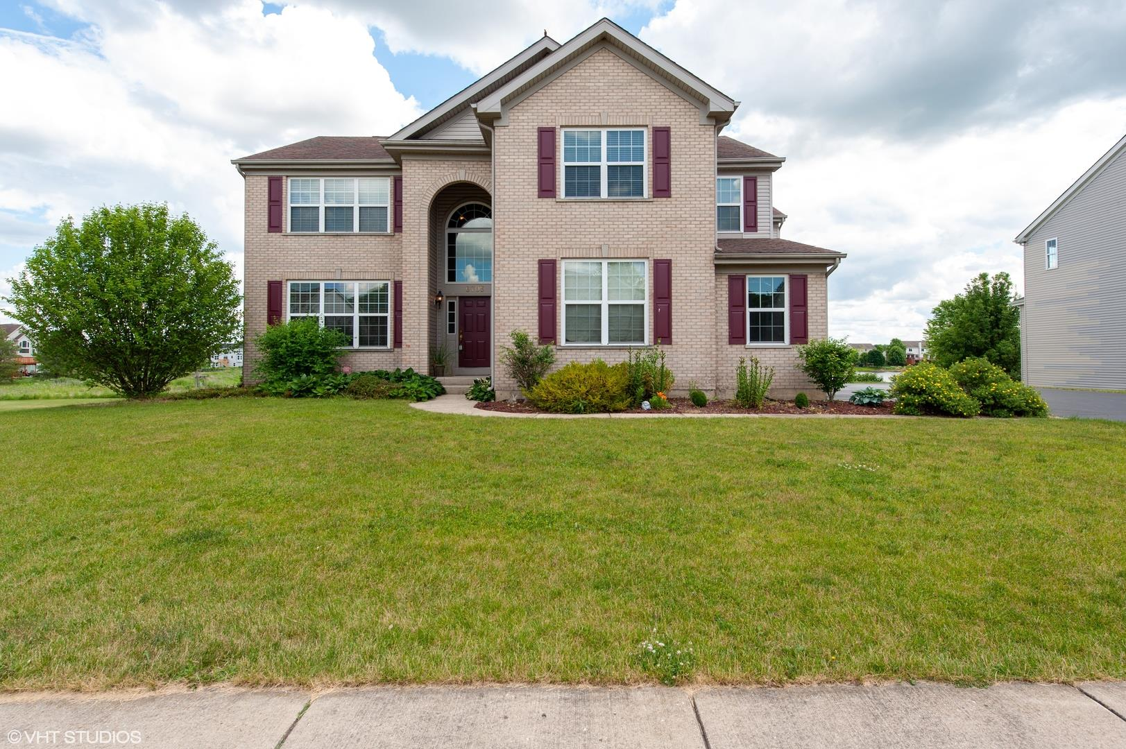 6705 Waterford Drive, McHenry, IL 60050 - #: 10760837