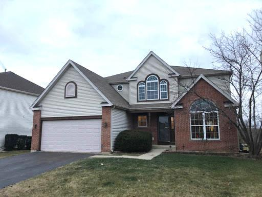 55 N Inverness Court, Round Lake, IL 60073 - #: 10954837