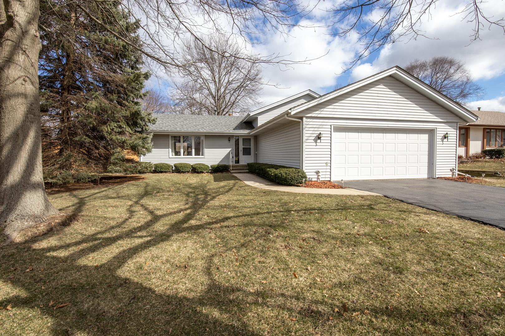 1460 Turnbull Court, Rockford, IL 61108 - #: 10670838