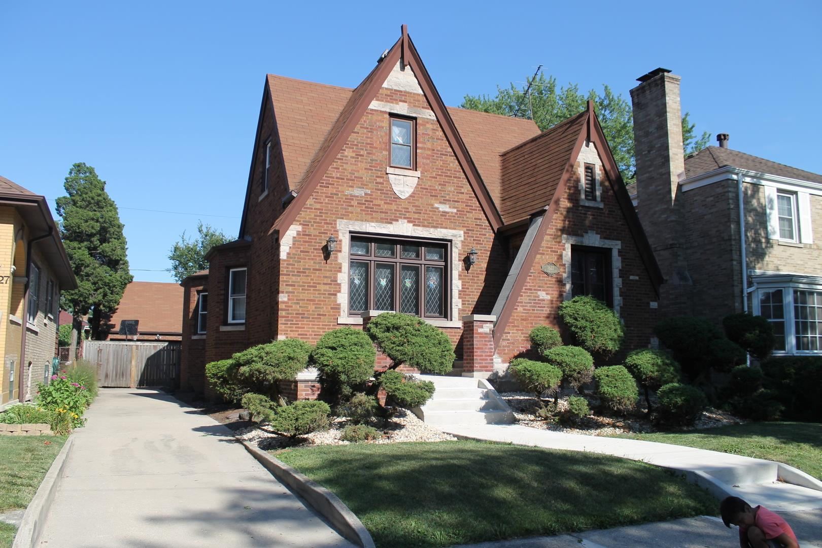 1623 N New England Avenue, Chicago, IL 60707 - #: 10848838