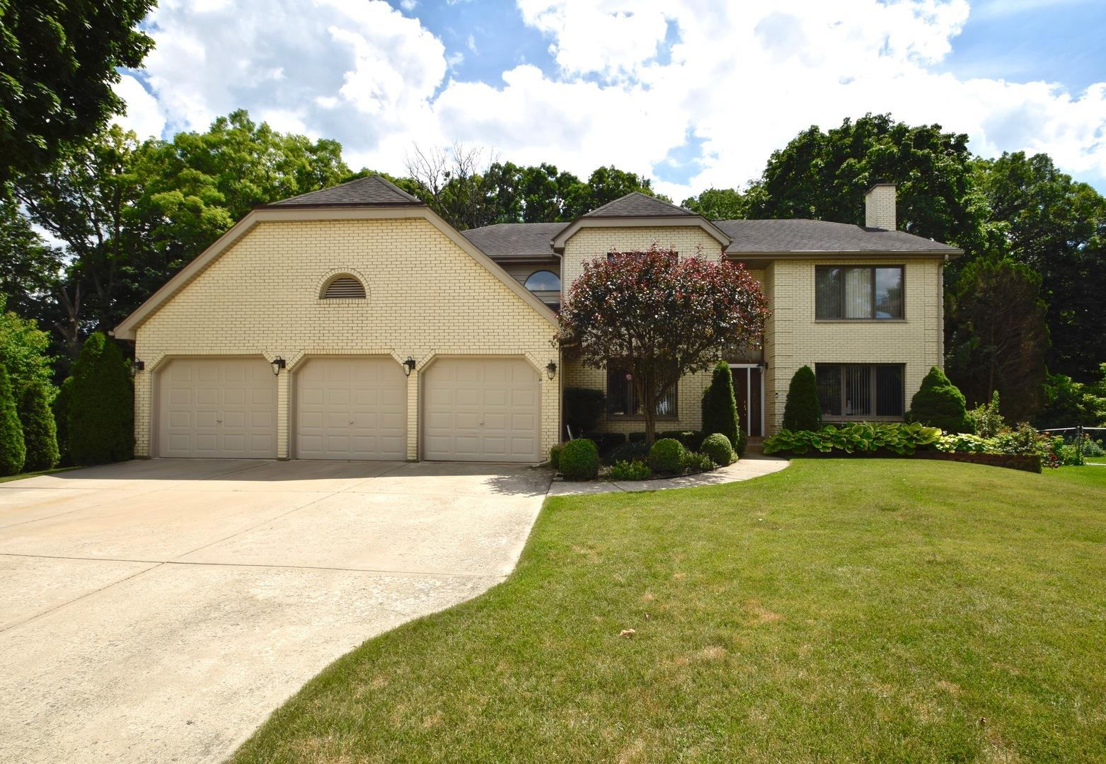 712 Catino Court, Roselle, IL 60172 - #: 10784839