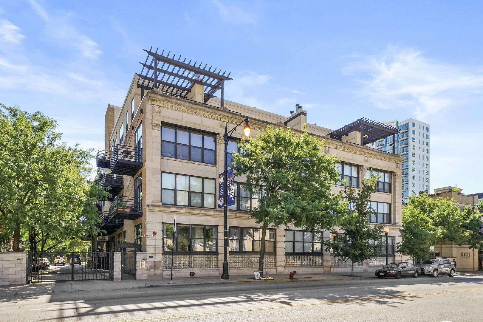 1525 S Michigan Avenue #205, Chicago, IL 60605 - #: 10801839
