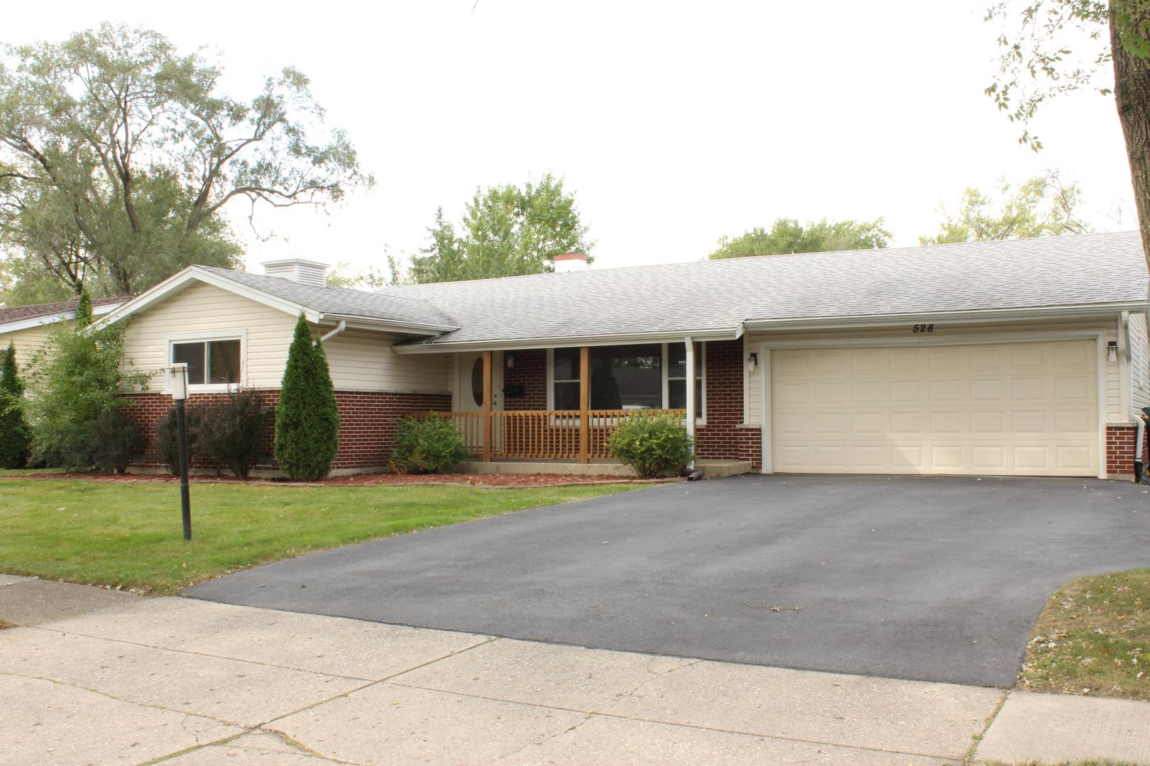 528 Dogwood Trail, Elk Grove Village, IL 60007 - #: 10887839