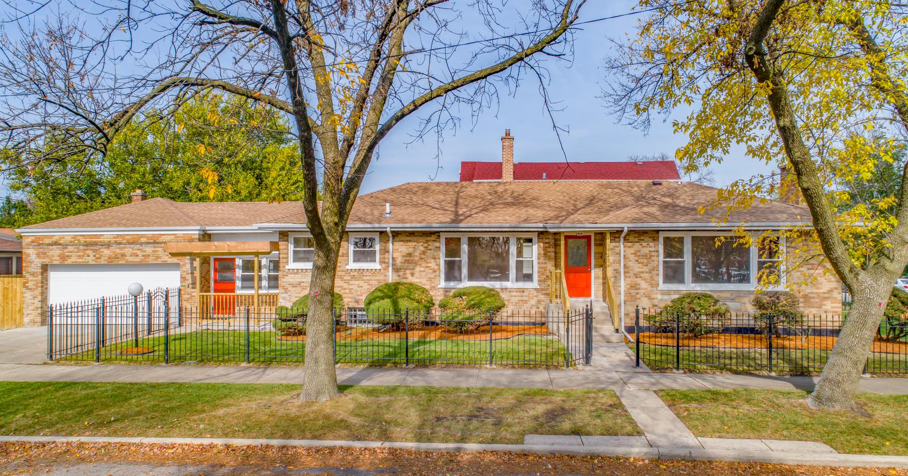 9258 S Wallace Street, Chicago, IL 60620 - #: 10915839