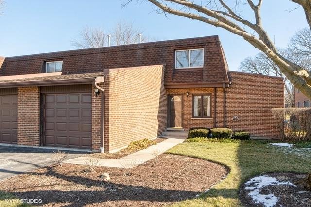 40 Parliament Drive W, Palos Heights, IL 60463 - #: 10978839