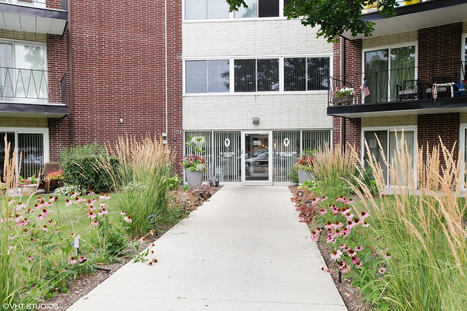 2800 Maple Avenue #14C, Downers Grove, IL 60515 - #: 10938840