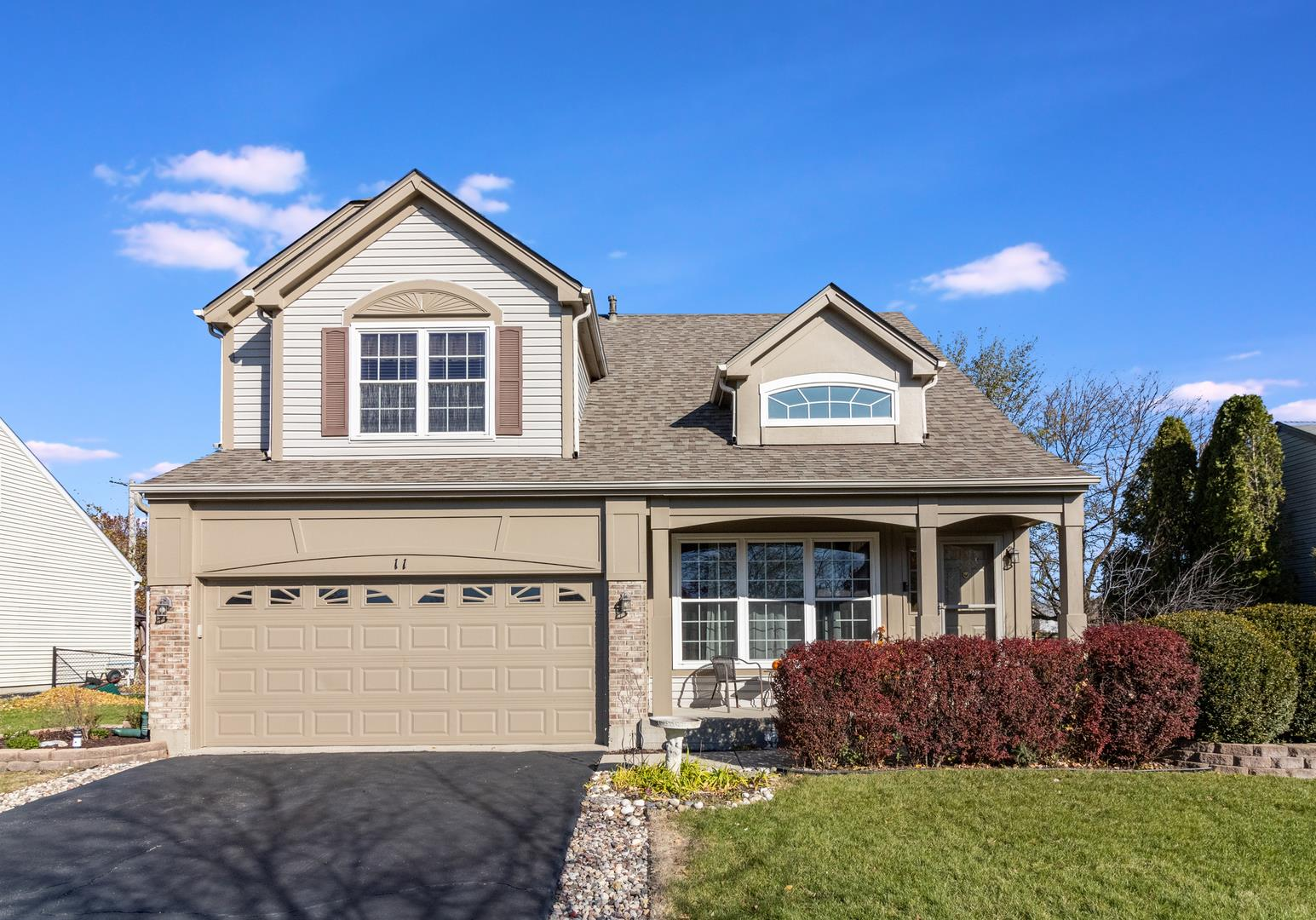 11 Ridge Court, South Elgin, IL 60177 - #: 10941840