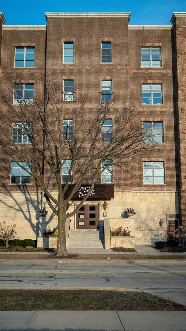 4929 Forest Avenue #1G, Downers Grove, IL 60515 - #: 11019840