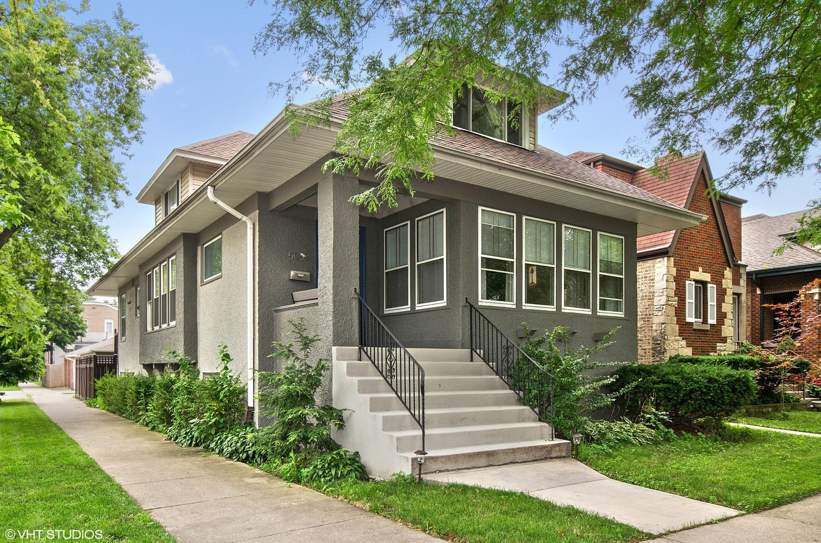 5059 N LOWELL Avenue, Chicago, IL 60630 - #: 11123840