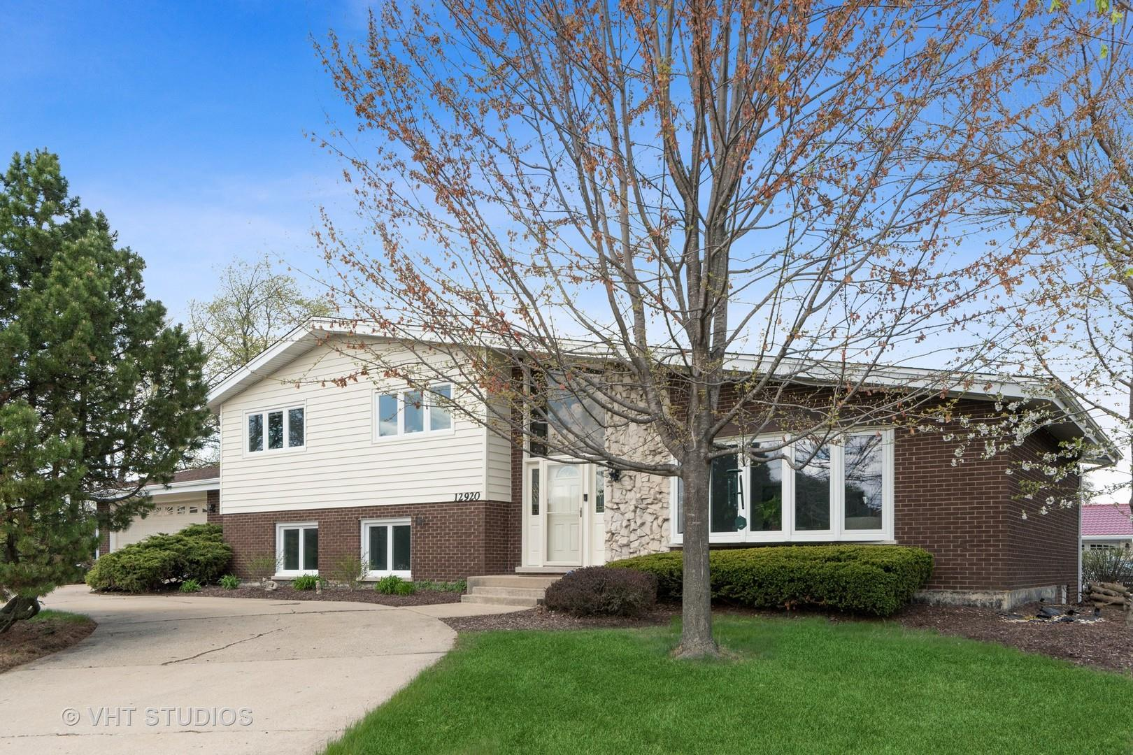 12920 S Mobile Avenue, Palos Heights, IL 60463 - #: 11037841