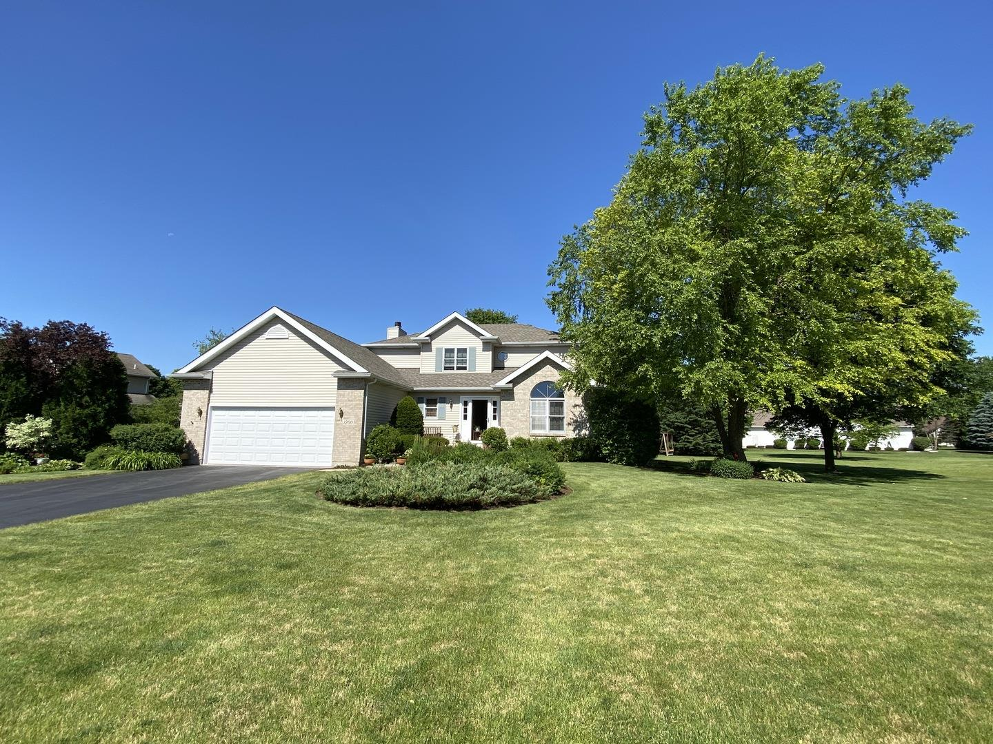 1200 Timothy Lane, Woodstock, IL 60098 - #: 10775842
