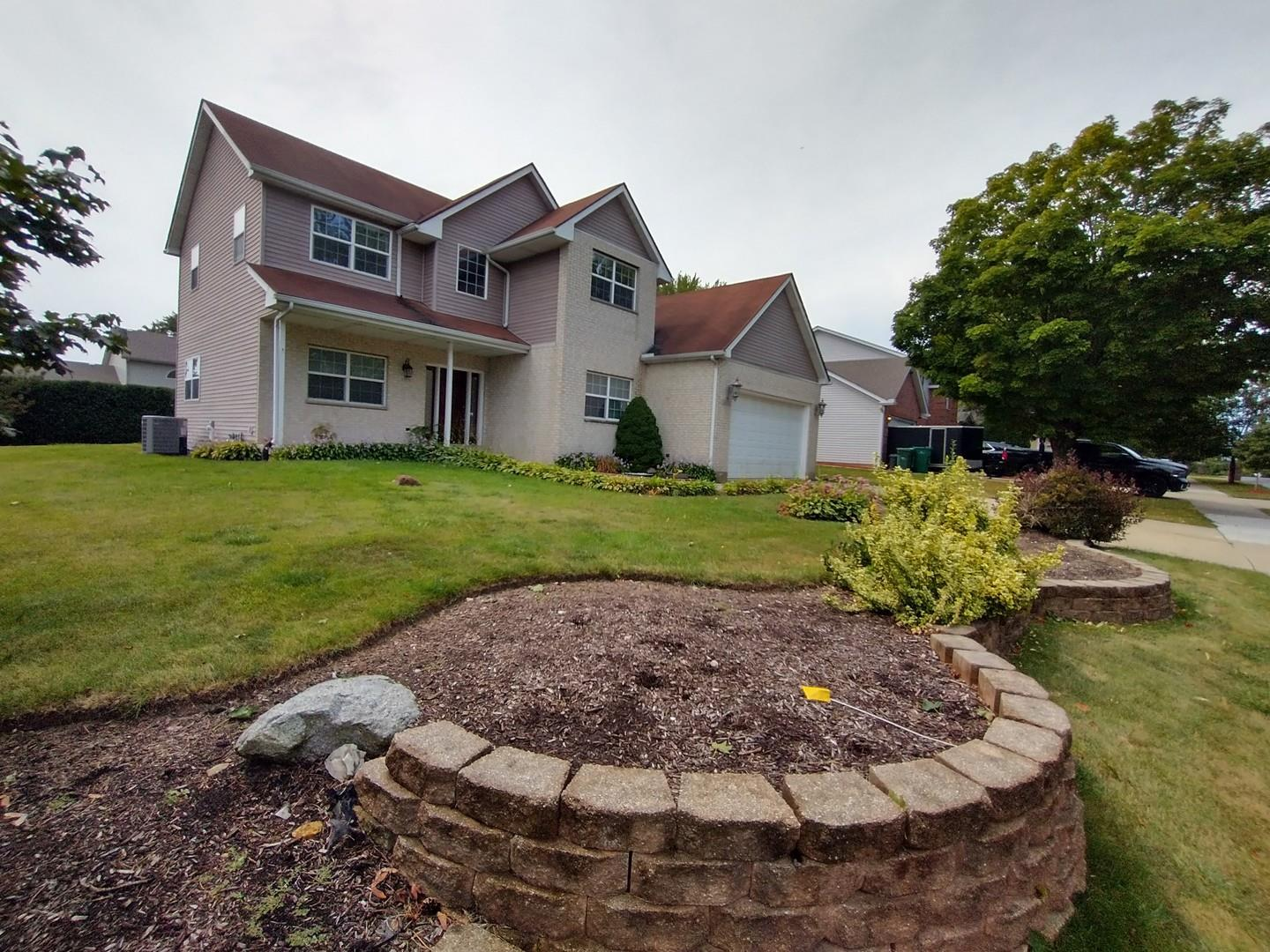 3609 Lee Avenue, Gurnee, IL 60031 - #: 10826842