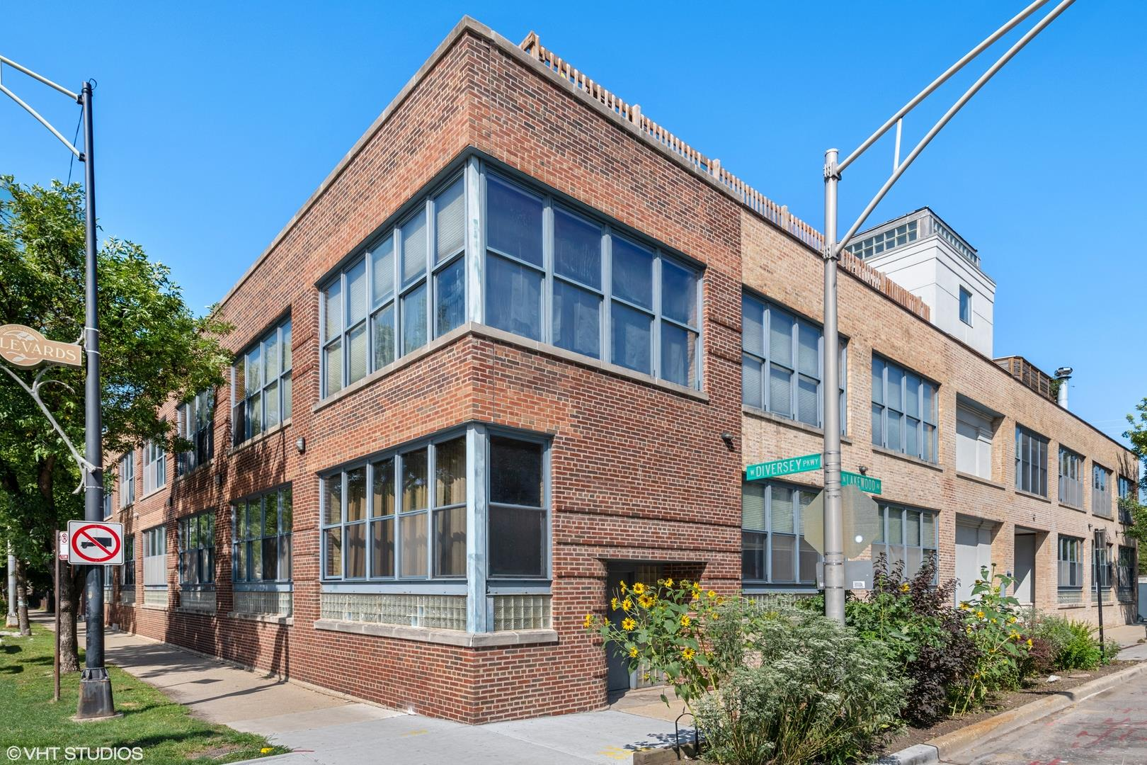 2804 N Lakewood Avenue #108, Chicago, IL 60657 - #: 10914843