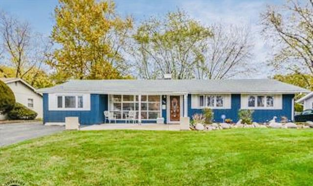19041 Baker Avenue, Country Club Hills, IL 60478 - #: 10942844