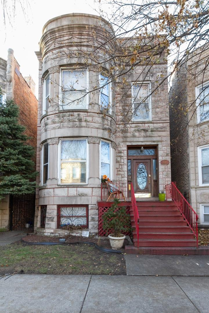 4812 South Langley Avenue, Chicago, IL 60615 - #: 10597845