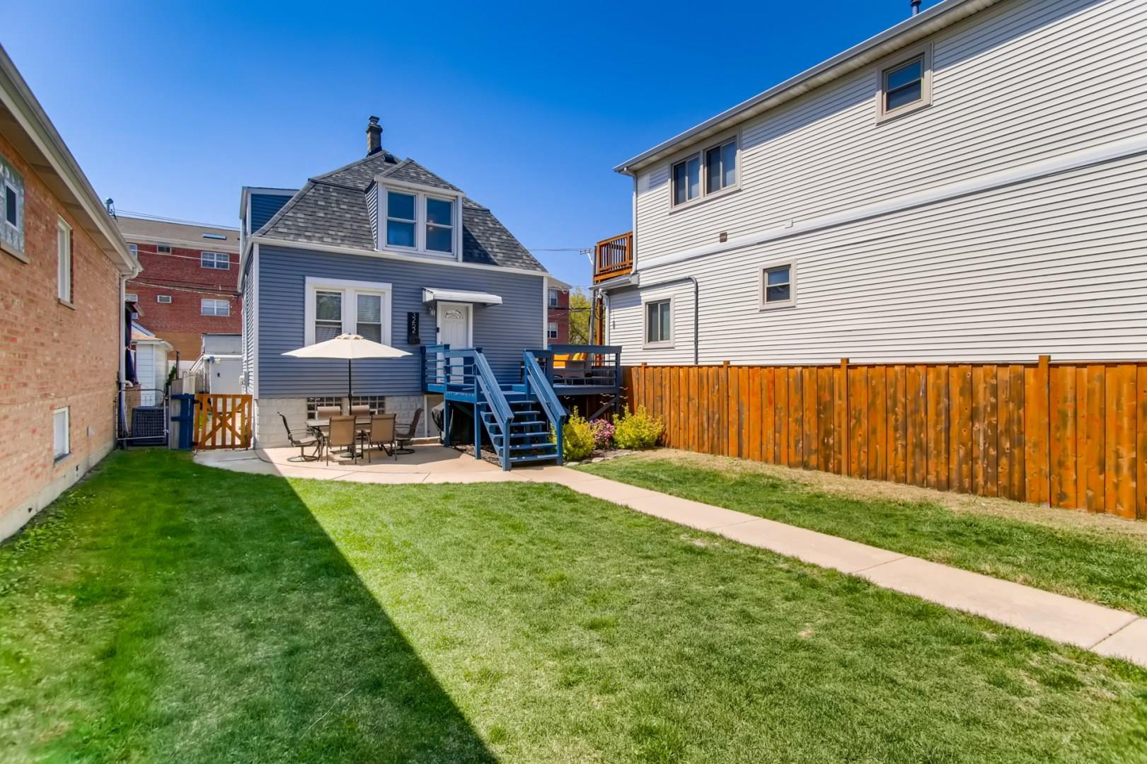 3252 N Neenah Avenue, Chicago, IL 60634 - #: 11064845