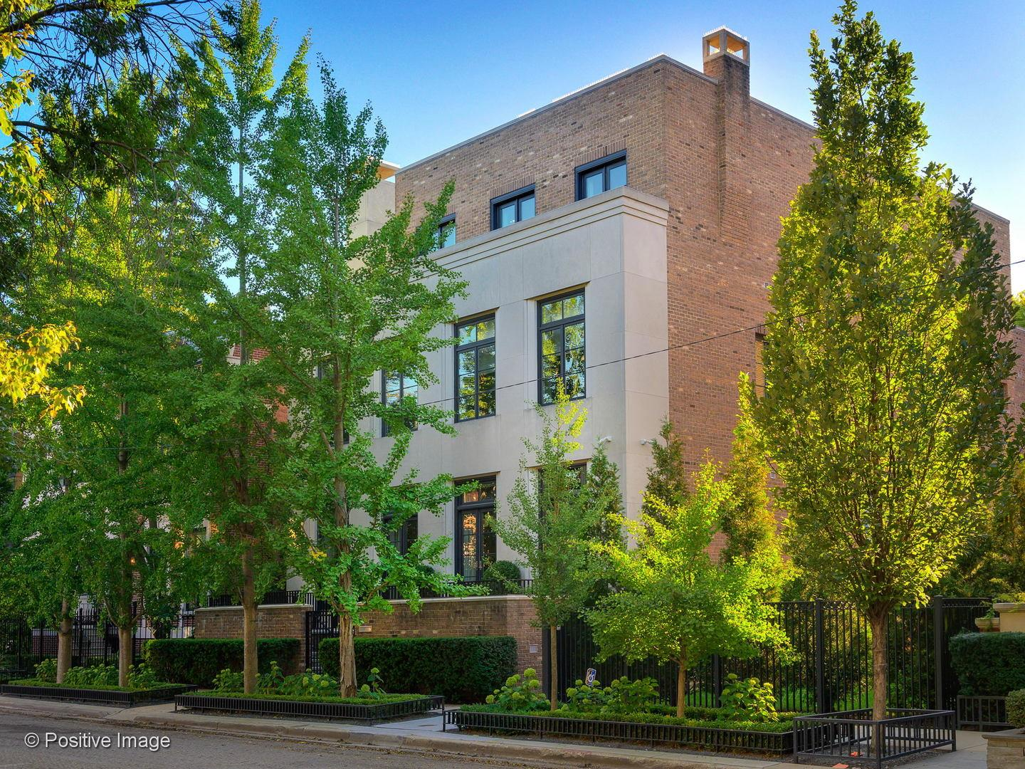 1866 N Howe Street, Chicago, IL 60614 - #: 10880846