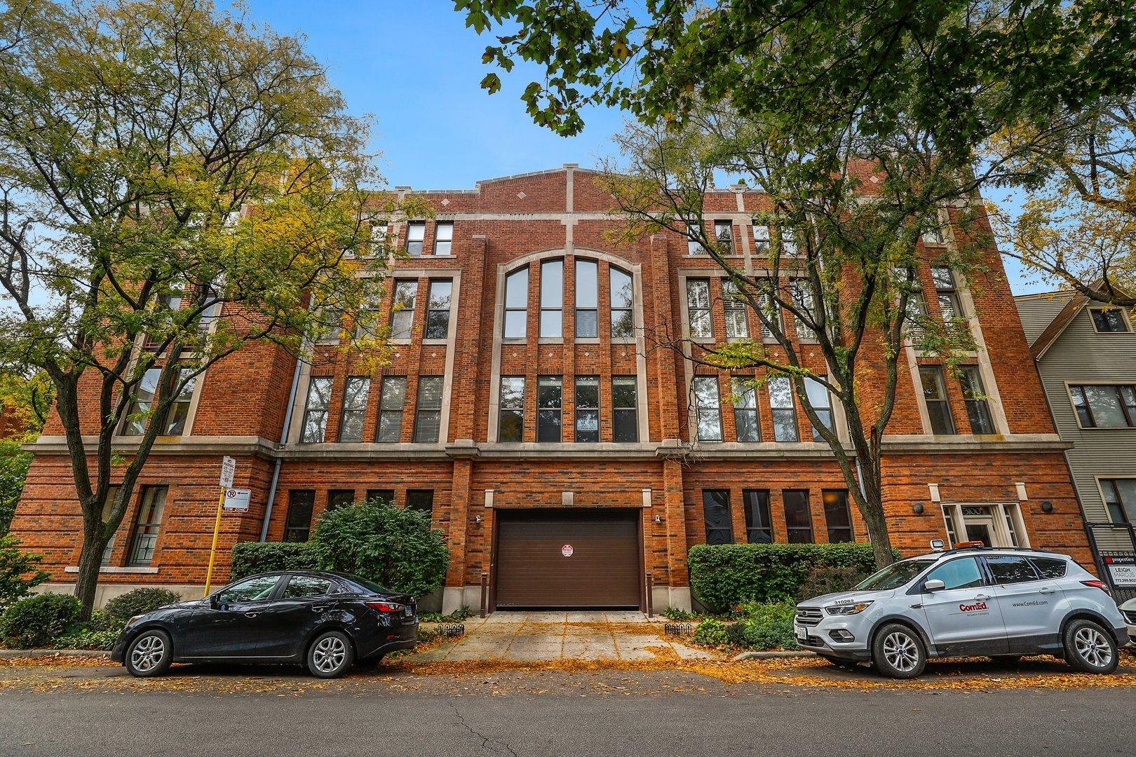 3100 N KENMORE Avenue #3G, Chicago, IL 60657 - #: 10906846