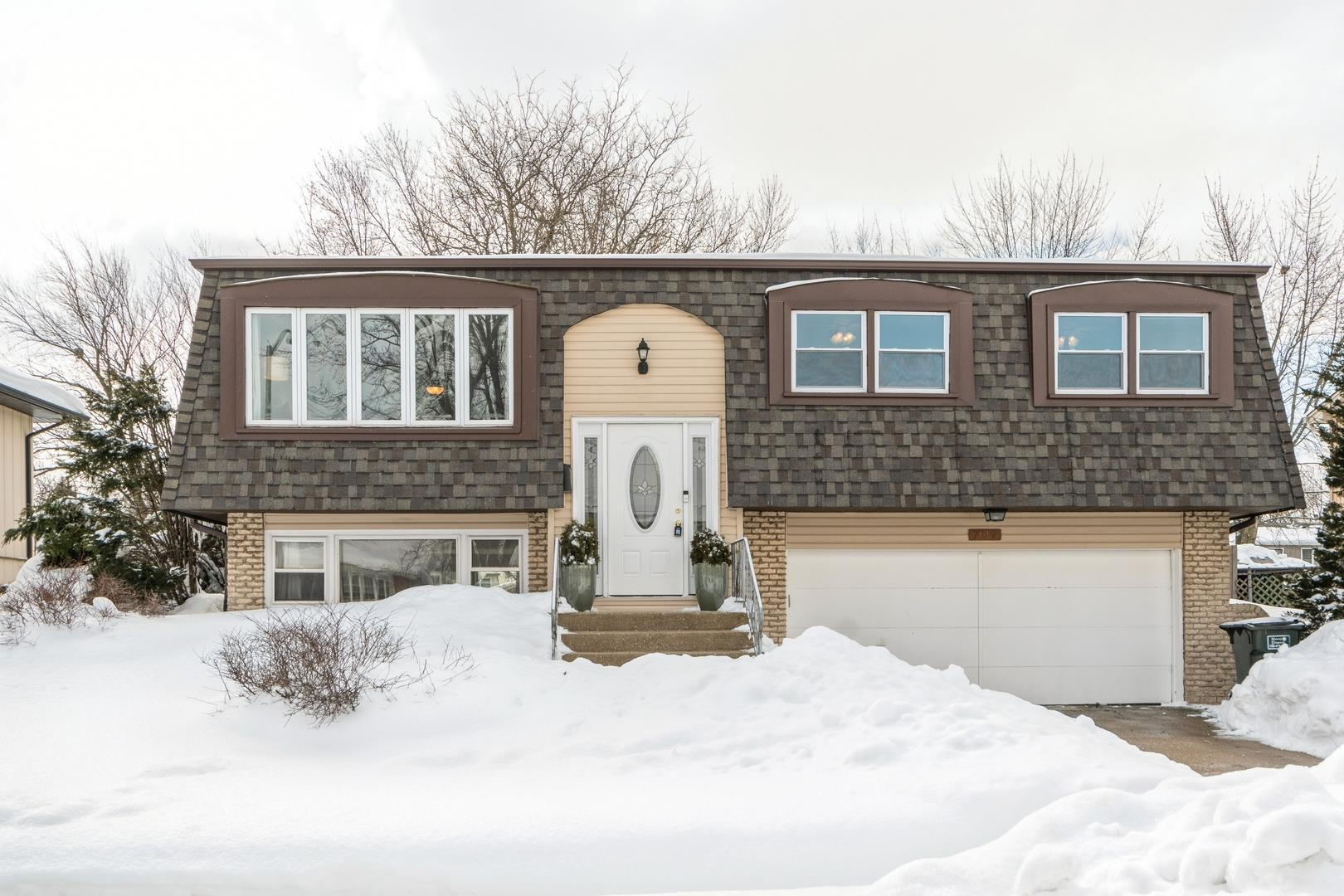 7619 162nd Place, Tinley Park, IL 60477 - #: 10998846