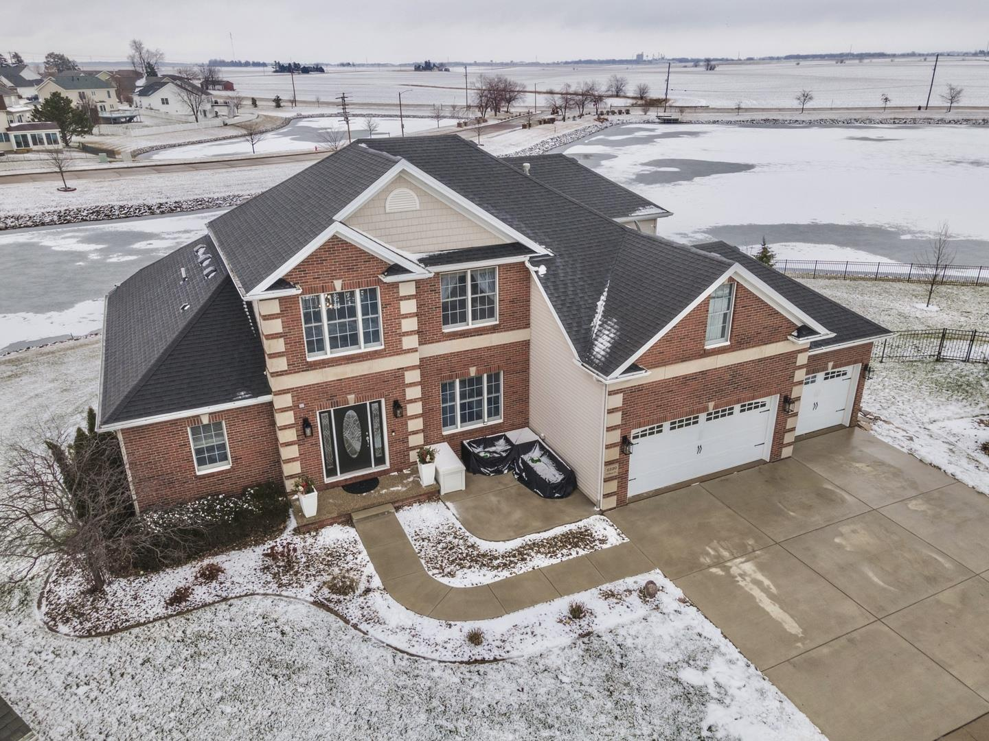 2330 Clifton Court, Normal, IL 61761 - #: 10972847