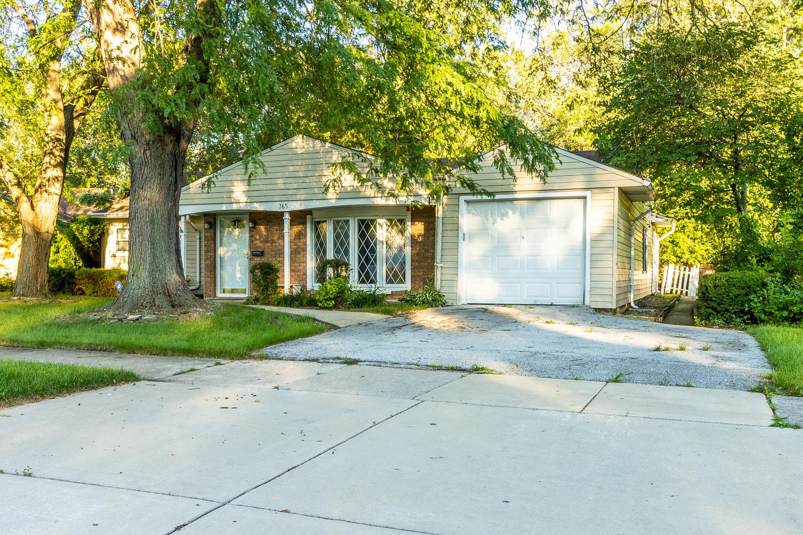 365 Indianwood Boulevard, Park Forest, IL 60466 - #: 11165847