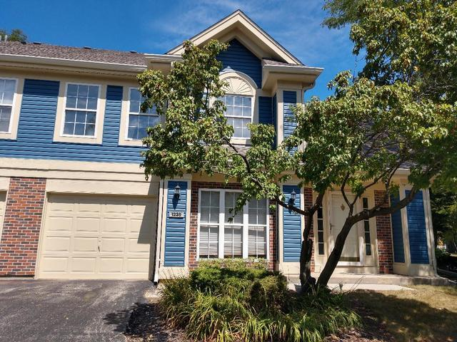 1238 OLD MILL Lane, Elk Grove Village, IL 60007 - #: 10943849