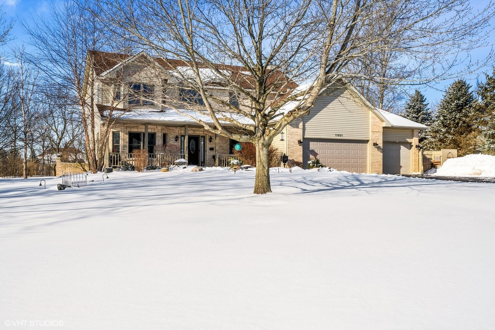 11601 Brittany Court, Spring Grove, IL 60081 - #: 10980851